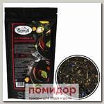 Чай черный Клубника в шампанском Bravos, 125 г