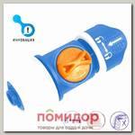 """Коннектор с ручным клапаном для шлангов d 1/2"""" - 5/8"""" - 3/4"""" (12.5-15-19 мм) AS"""