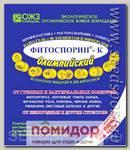 Фитоспорин-К Олимпийский нано-гель, 200 г