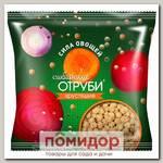 Отруби сибирские хрустящие Сила ОВОЩЕЙ, 100 г