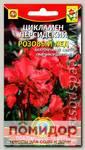 Цикламен персидский Розовый лед, 3 шт.