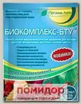 Биокомплекс-БТУ ® Универсальное Живое Удобрение, 15 мл