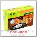 Соляной брикет для бани и сауны 14,5х10,5х5 см, 1,3 кг