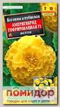 Бегония гофрированная Америгибрид Желтая F1, 5 шт. PanAmerican Seed