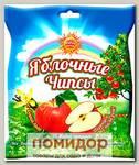 Чипсы яблочные с ванилью, 25 г