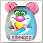 Игрушка для купания Мышонок-водоплавчик