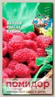 Малина красная Рубин, 0,05 г