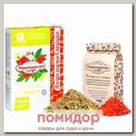 Чайный напиток Лимфатон Годжидоктор, 50 г + 20 г плодов годжи