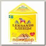Хлебцы тёмно-ржаные Традиционные Bionova, 200 г