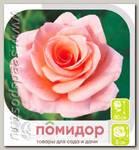 Роза Флорибунда ПРЕТТИ ВУМЕН, 1 шт.