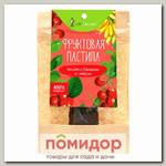 Пастила фруктово-ягодная Вишня с бананом и медом, 50 г