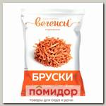 Бруски морковные Вегенсы, 300 г