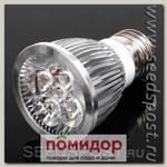 Светодиодная фитолампа для досветки растений, 15 Вт