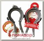 Ключ для винтовых банок Твист-офф Москвичка (7 размеров)