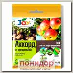 Средство защиты растений Аккорд от колорадского жука JOY, 1 мл