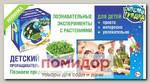 Проращиватель детский Космогрядка (набор для опытов)