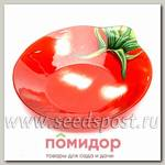 Салатник Walmer Colourful Tomato, 20х22 см