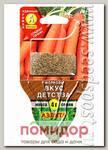 Морковь Вкус детства ® в СЕЯЛКЕ, 4 г