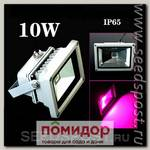 Светодиодный фитопрожектор для досветки растений, 10 Вт