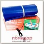 Электроподогреватель для надувных бассейнов ТеплоМакс 200х53 см