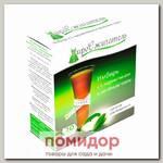 Жиросжигатель Имбирь с L-карнитином и Зеленым чаем, напиток растворимый 20 стик/п х 5,0 г