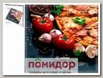 Весы кухоннные электронные Пицца Hottek, до 7 кг