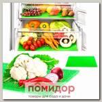 Коврик для холодильника Антибактериальный 4FOOD, 47x30 см