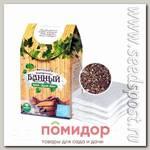 Банный фитосбор Душа бани Фитодыхание, 4 фильтр-пакета по 20 г