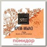 Крем-мыло Липа и масло облепихи, 90 г