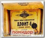 Чайный напиток Алфит-6 Почечный, 60 брикетов х 2 г