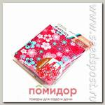 Сумка Soft Bag Незабудки (розовая)