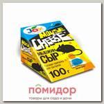 Брикет мягкий для истребления мышей Мышкин сыр, 100 г