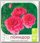 Роза плетистая РОЗАРИУМ ЮТЕРСЕН, 1 шт.