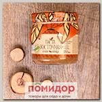 Паста Арахисовая с сиропом топинамбура и корицей Восточная, 200 г