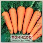 Морковь Каскад F1, 4550 шт. Профессиональная упаковка