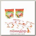 Чай травяной Чайное ассорти (кубики 5-7 г), 10 шт.