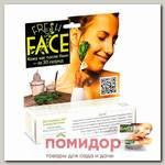 Скраб Fresh Face для нормальной и жирной кожи (6 порций), 18 г