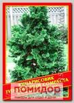 Кипарисовик Туполистный «Compacta», 0,2 г