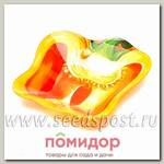 Салатник Walmer Colourful Yellow Pepper, 20х21 см
